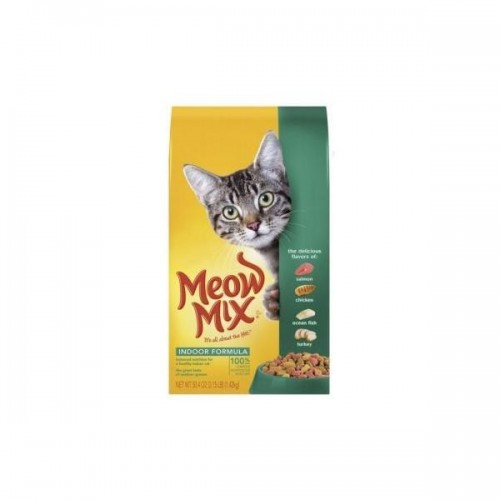 MEOW MIX INDOOR 1,42K