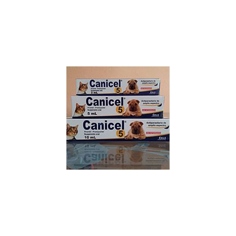 CANICEL 5 - 2ML