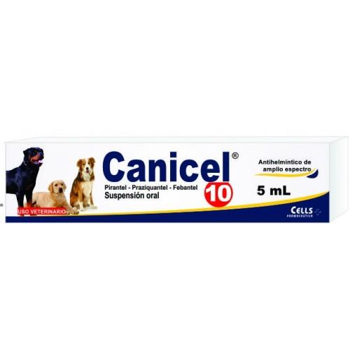 CANICEL 10