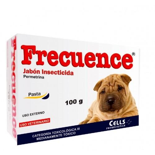 FRECUENCE JABON 100GR