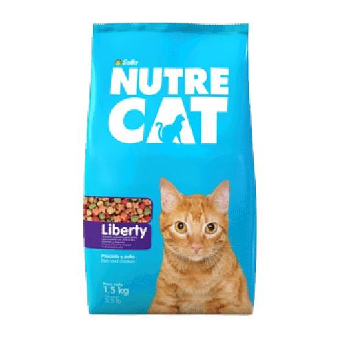 Nutre Cat - Liberty