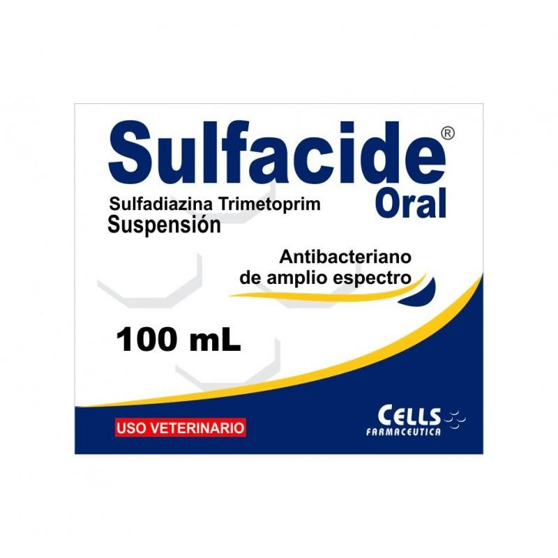 SULFACIDE - 10